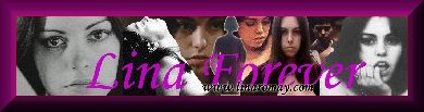 Lina Romay Fan Site